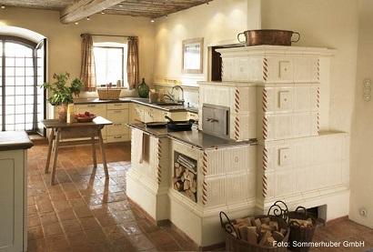Kachlov kamna krby kamna turyna for Kochen ohne herd